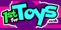 1st-For-Toys