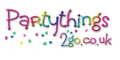 PartyThings2Go